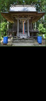 宇佐八幡神社